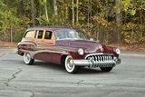 1950 Buick Estate Wagon