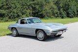 1963 Chevrolet Corvette Spit Window
