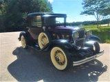 1930 Chevrolet Deluxe