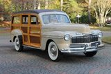 1948 Mercury Woody Wagon