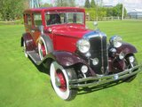 1931 Chrysler CD-8