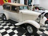 1932 Ford Roadster Replica