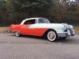1956 Pontiac Star Chief