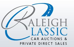 Raleigh Classic Car Auctions