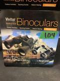 Vivitar 10x50 5x30 Binoculars