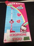 HELLO KITTY Microphone Stand