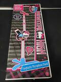 MONSTER HIGH MICROPHONE STAND