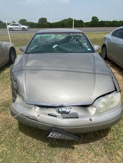 1999 Chevy MonteCarlo