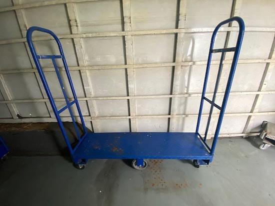 u-bolt blue dolley