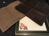 3 Sets of 4 Placemats