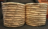 Decorative Wicker Baskets