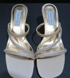 Women's Rhinestone Dress Shoes