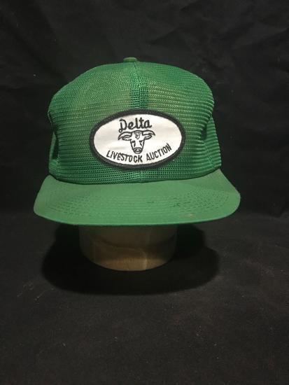 K Brand Trucker Hat