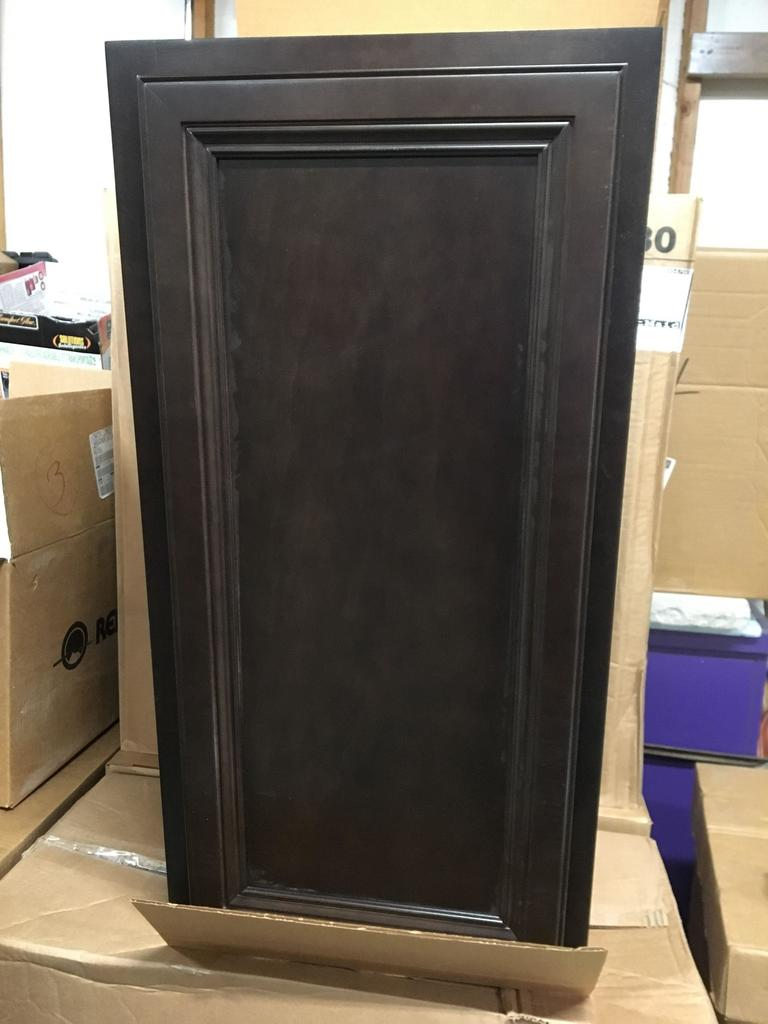 New In Box Cabinets