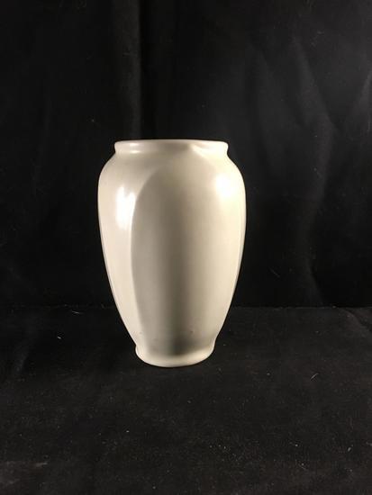 Cream Rookwood Vase