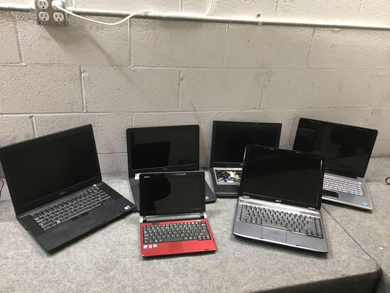 Computers, Electronics, & Cell Phones Auction!