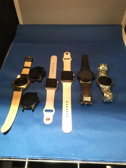 Assorted Smart/LedWatches