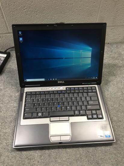 Windows 10 Pro Dell Laptop With Charger