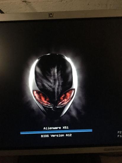 Alienware Gaming Desktop Tower