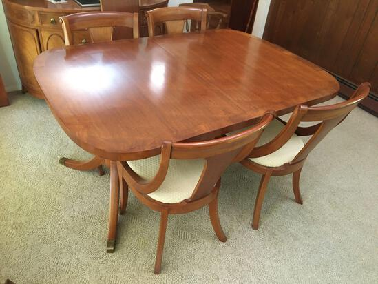 Mid Century Modern Moving Auction!