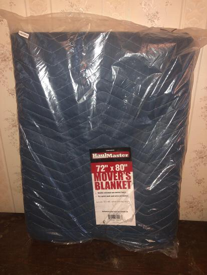 New Movers Blanket