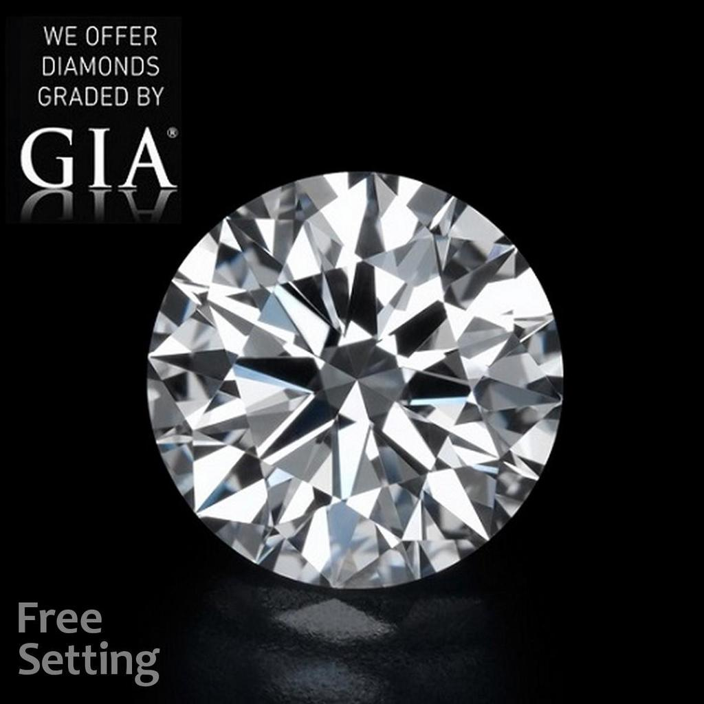 $200 Million Certified Diamonds GIA Graded