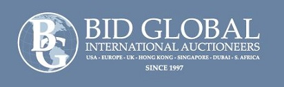 Bid Global International Auctioneers