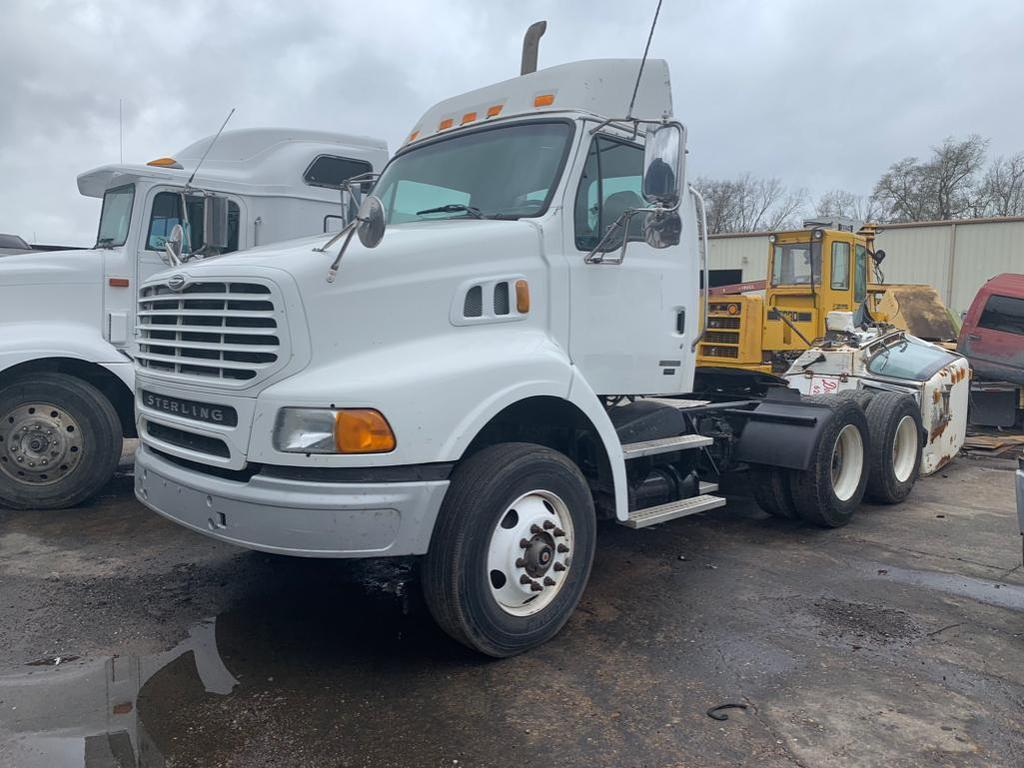 2007 Sterling AT9500 T/A Day C    Auctions Online | Proxibid