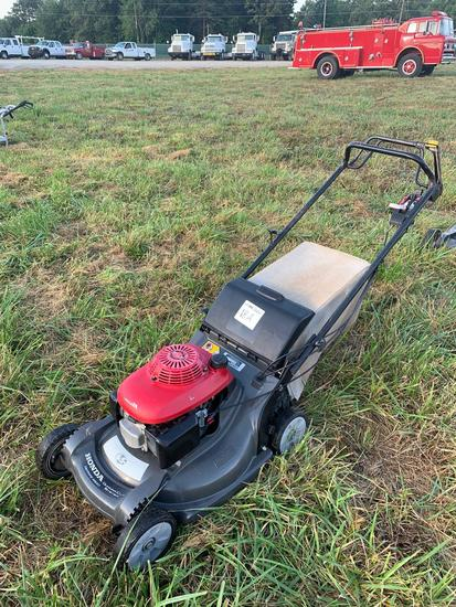 Honda Harmony HRB217 Lawnmower