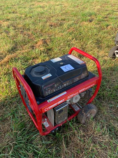 Troy-Bilt 6250 Watt Generator