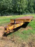 Belshe DT-235 10 Ton T/A Tag Trailer