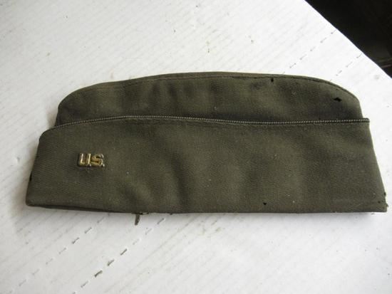 Military - US Garrison Cap