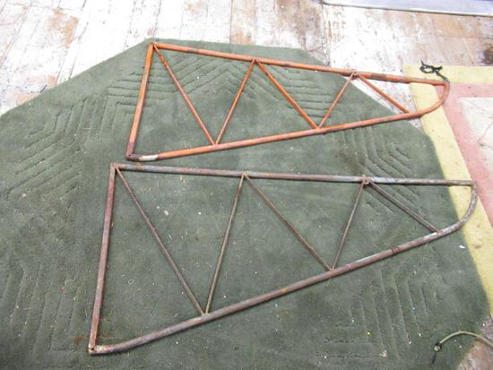 Taylorcraft Horizontal Stabilizer . SPECIAL SHIPPING REQUIREMENTS