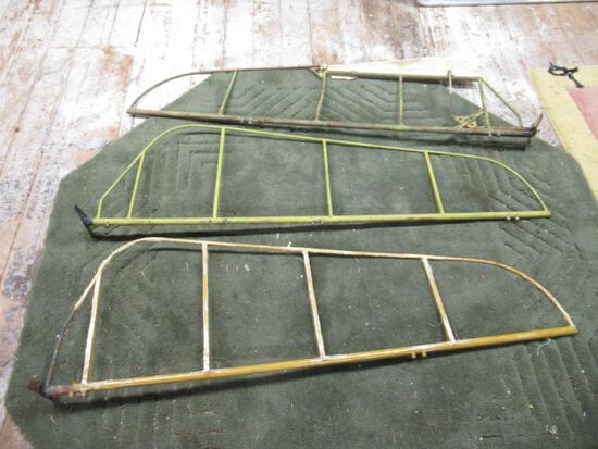 Misc Wing Parts. SPECIAL SHIPPING REQUIREMENTS