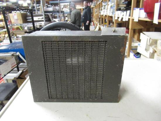 Airplane Heater Core