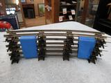 Model Train - Lot of 3/16 Gilbert American Flyer Curved Track