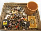 Assorted Jewelry and more