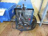 Chicago Electric 90amp Flux Wire Welder. NO SHIPPING
