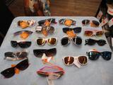 20 Pairs of New Sunglasses