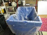 New Laundry Cart 38x48x22. NO SHIPPING