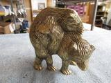 Brass Bears - Fornicating
