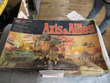 Board Game - Axis & Allies