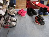 Assorted Kid Shoes
