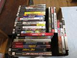 PS2 & PS3 Games 27 total