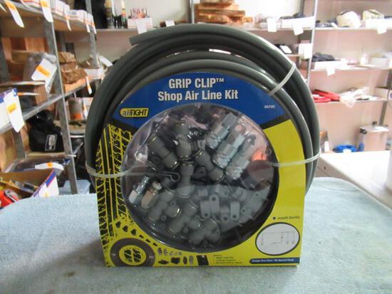 New Grip Clip Shop Air Line Kit