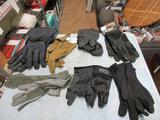 Assorted Gloves