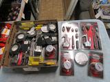 Assorted Tools - New