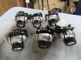 6 New Headlamps