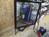 Dresser Mirror 38x50 NO SHIPPING