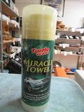 New Turtle Wax Miracle Towel